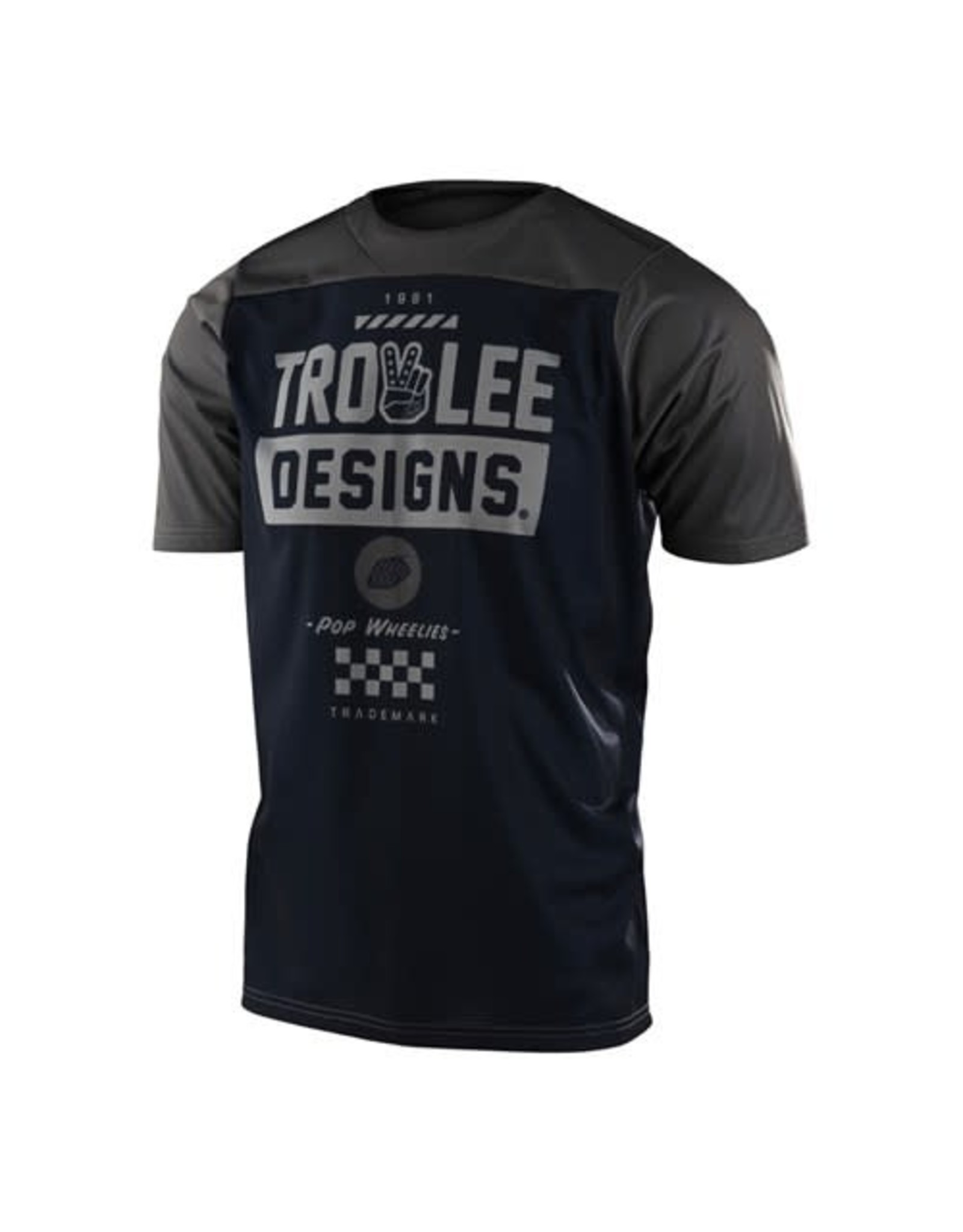 TROY LEE DESIGNS TROY LEE DESIGNS '22 SKYLINE SS JERSEY CAMBER