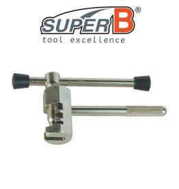 SUPER-B SUPER-B CLASSIC CHAIN RIVET EXTRACTOR 6-10 SPEED TOOL