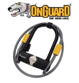 ON GUARD ON GUARD OG SERIES MINI U-LOCK