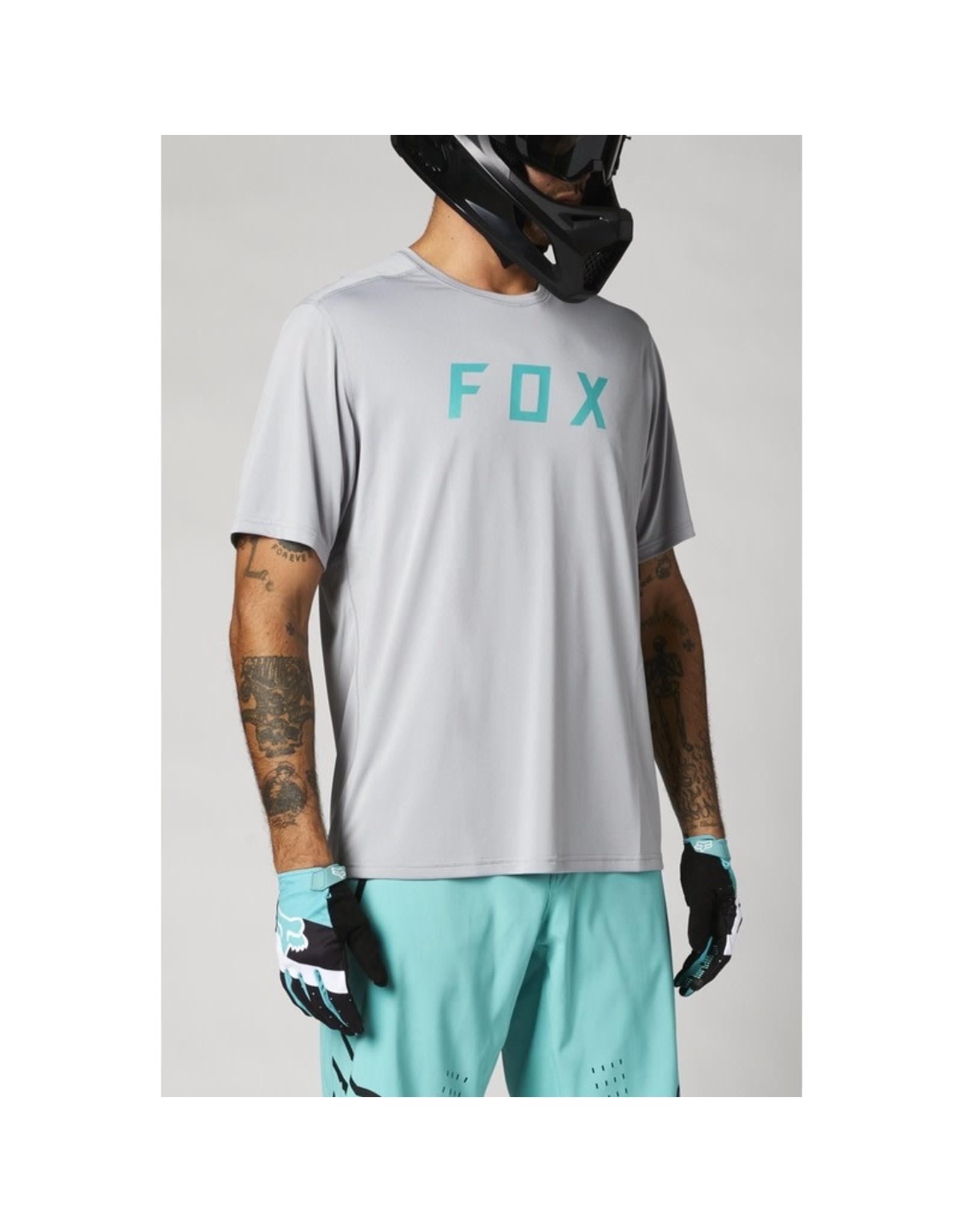 FOX FOX '21 RANGER SS JERSEY