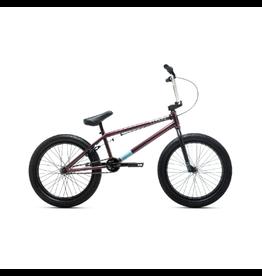 """DK BMX DK BICYCLES '21 CYGNUS 20"""" PURPLE"""