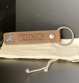 King Key Fob