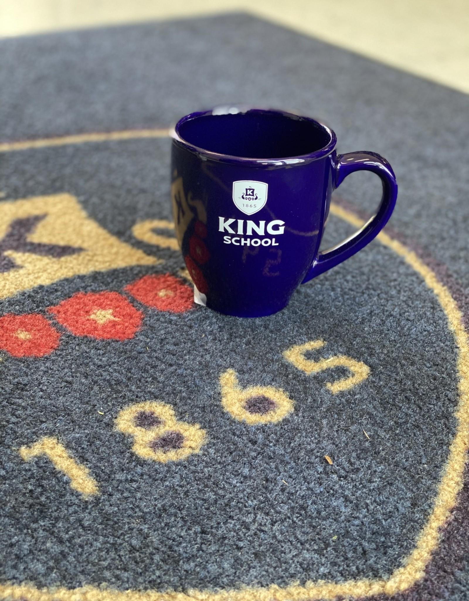 King School Coffee Mug