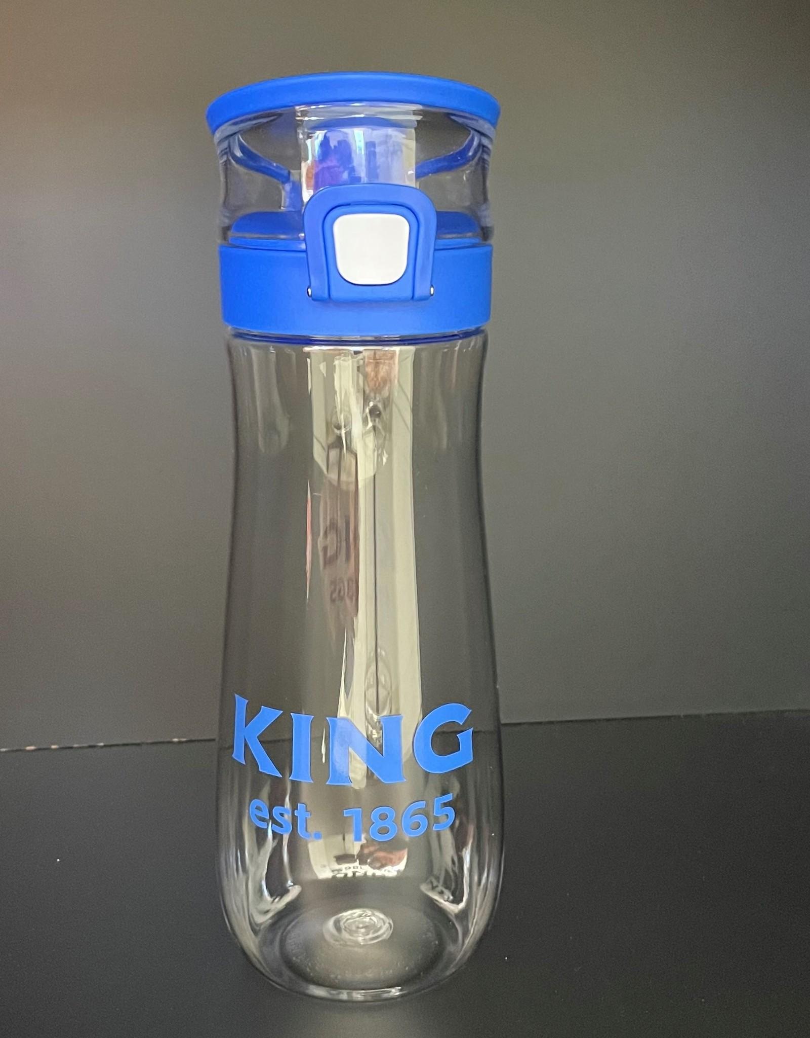ES Sports H2GO KO water bottle