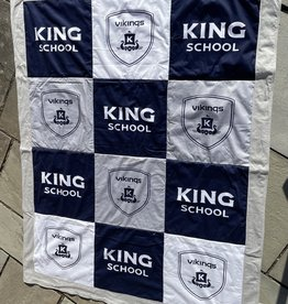 League Spirit Blanket/Quilt