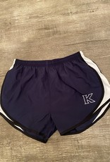 ES Sports Girls Youth Shorts
