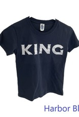 ES Sports Soft Cotton Tee Youth