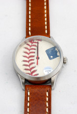 Tokens & Icons Red Sox Watch