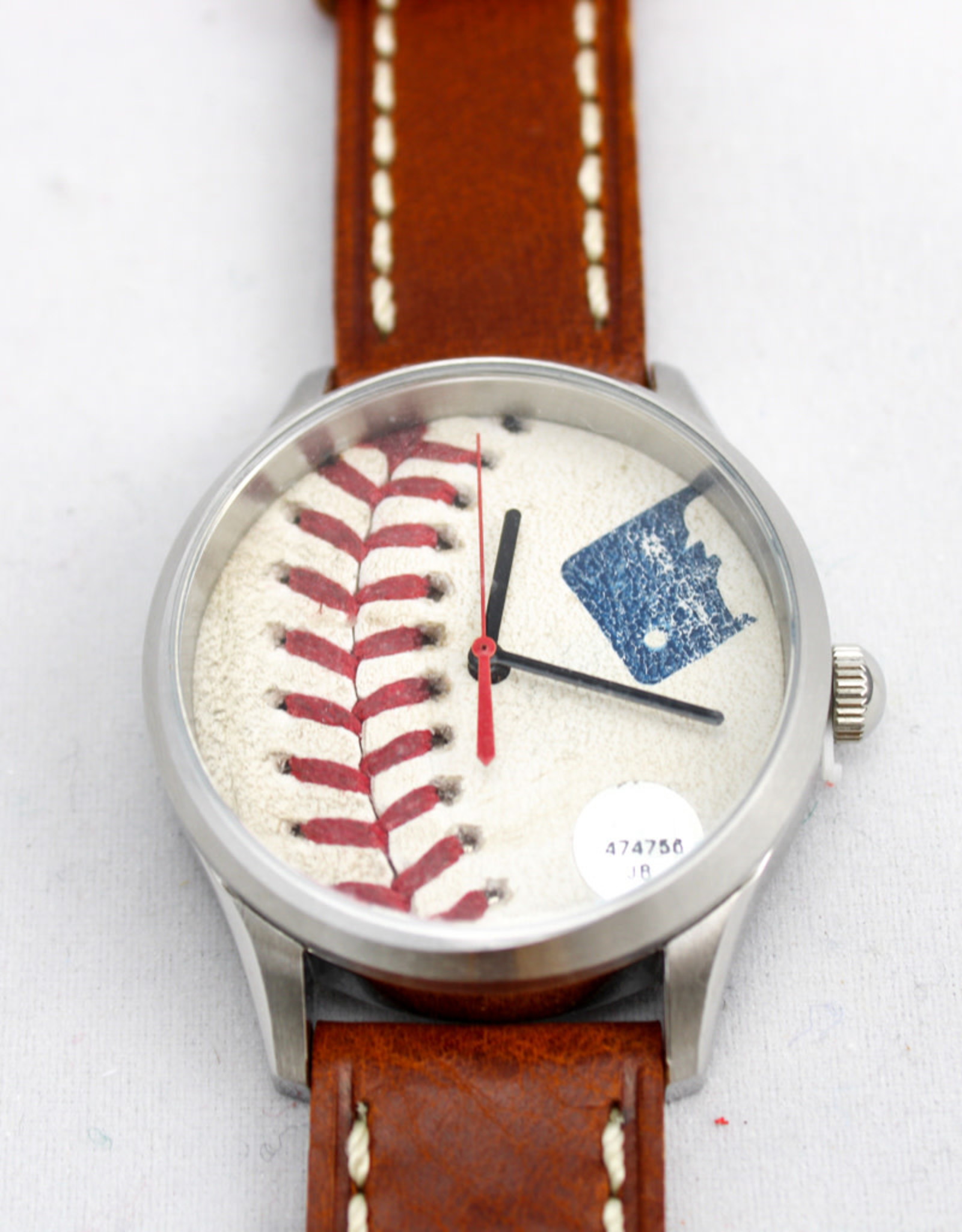 Tokens & Icons Yankees Watch