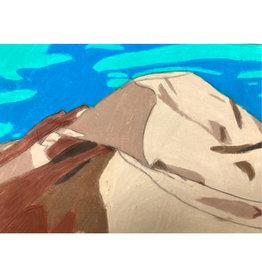Create Aqua Desert
