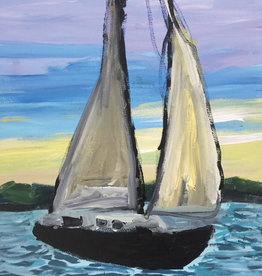 Create Blank-Sailboat