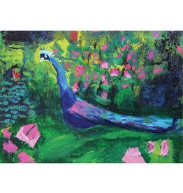 Create Peacock Gardens