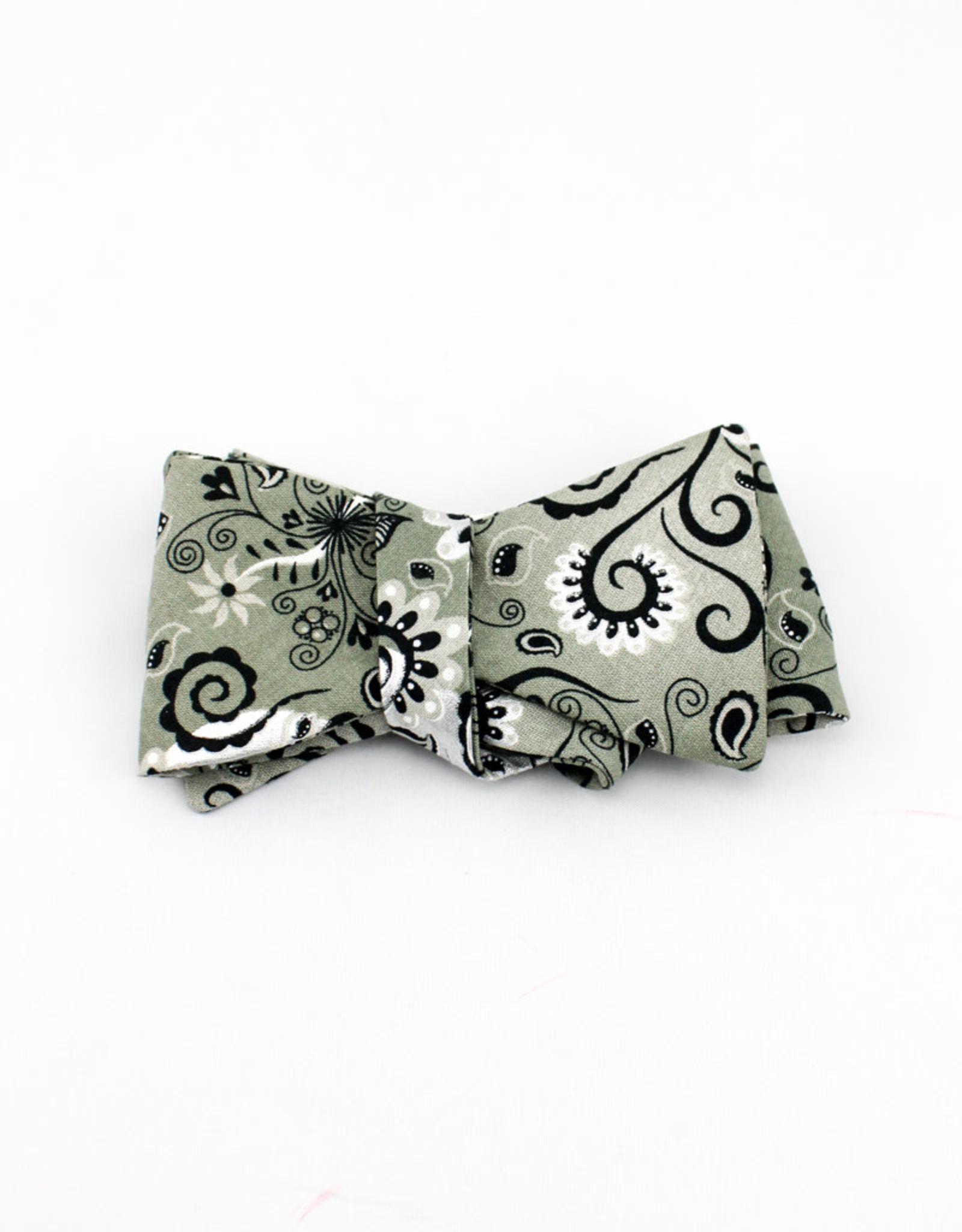 Lowe Bow Originals Handcrafted Adjustable Self Tie Bow Ties