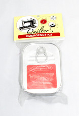 Sardine Can Giftware Quilter's Emergency Kit