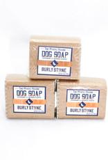 Burly Stone Soap Co. The Mystic Hound Dog Soap