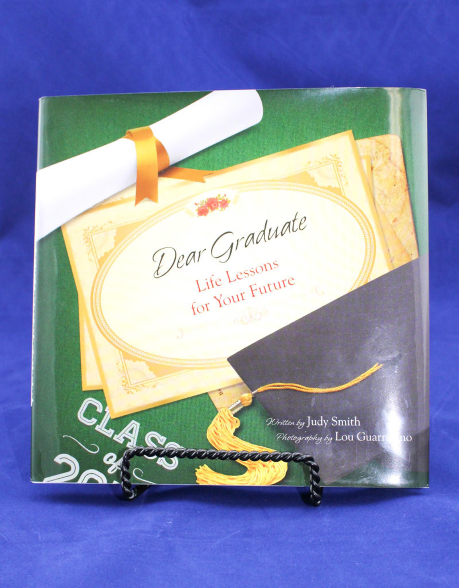 Judy Smith Dear Graduate Book