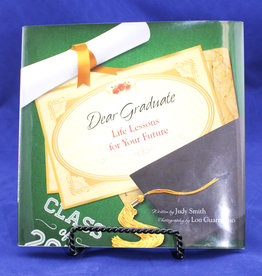 Judy Smith Dear Graduate Book