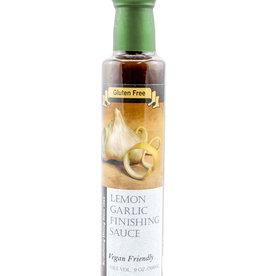 Bittersweet Herb Farm Lemon Garlic Sauce