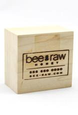Bee Raw Wildflower Honey Flight