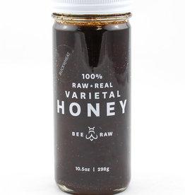 Bee Raw Raw Washington Buckwheat Honey