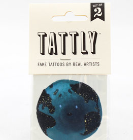 Tattly Earth