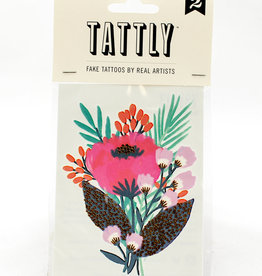 Tattly May Bloom