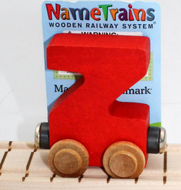 Maple Landmark, Inc NT Bright Letter Z