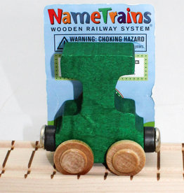 Maple Landmark, Inc NT Bright Letter T