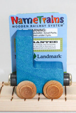 Maple Landmark, Inc NT Bright Letter L