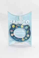 Actus Space HAMICO Baby Toothbrush
