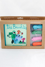 The Brushies Brushies Tooth Brush Gift Set