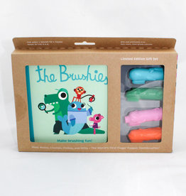 The Brushies Brushies Gift Set