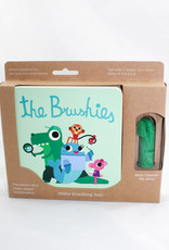 The Brushies Chomps the Dino Tooth Brush