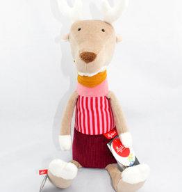 Sigi Kid Patchwork Sweety Reindeer