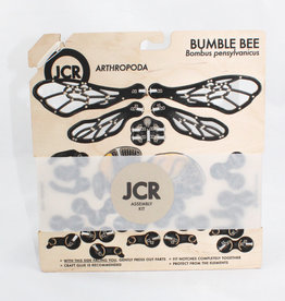 JCR WORK Bee
