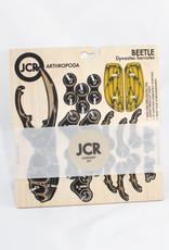 JCR WORK Beetle