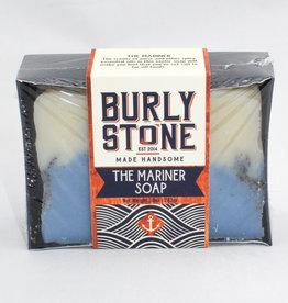 Burly Stone Soap Co. The Mariner Bar Soap