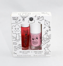 Nailmatic Kids Cottage Duo Set