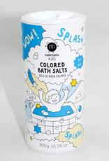 Nailmatic Blue Bath Salts