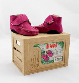 Oliberte Rosewater Rhino Shoes 18-24 months