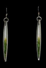 Danforth Pewter Charm Earrings