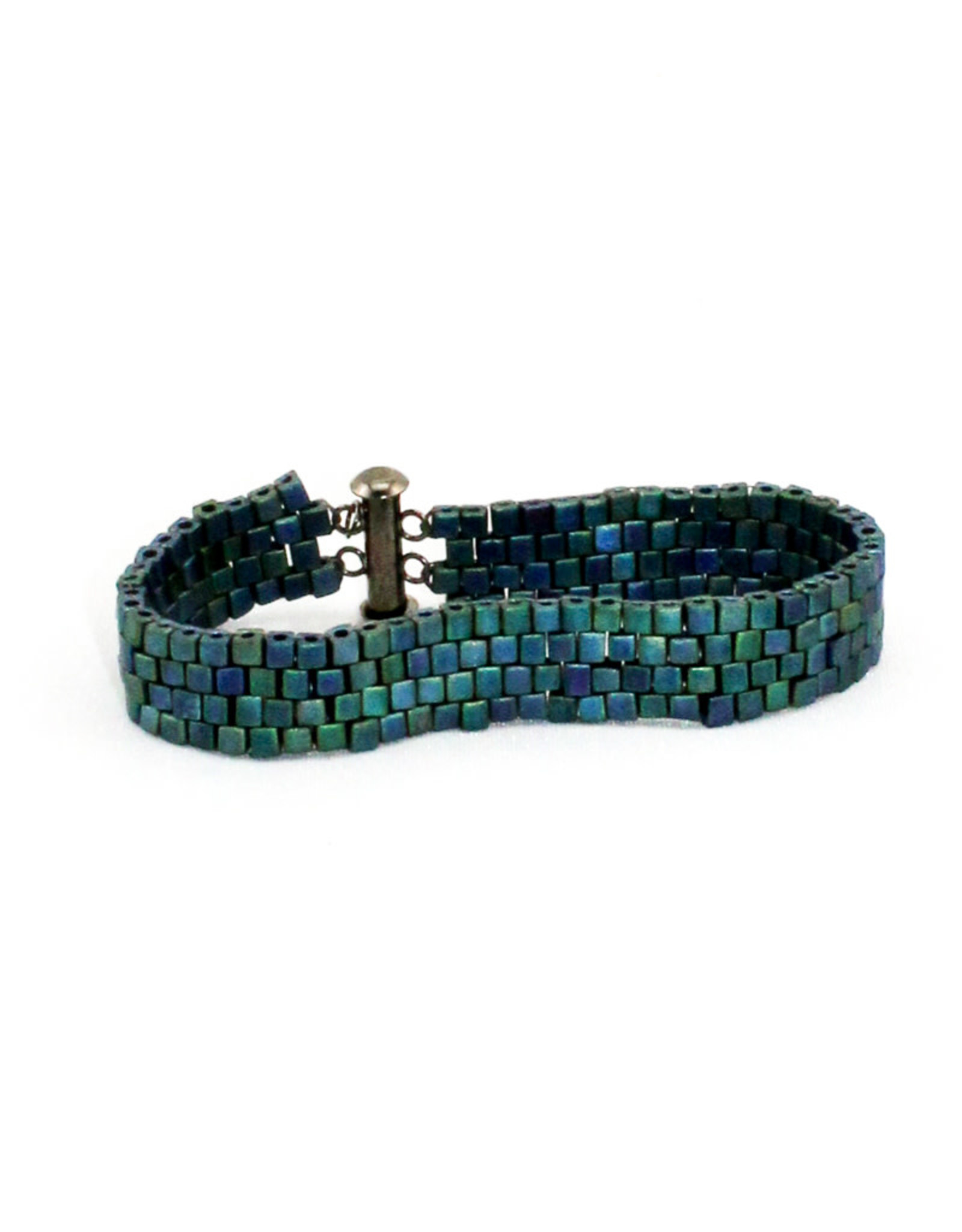 Creations 4 Wide Bracelet