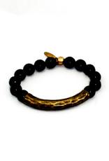 Crunchy Diva Designs Curve Bracelet