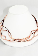 Lizzy James Mini Addison-Nat Ant Brown-2-SG-SM Bracelet
