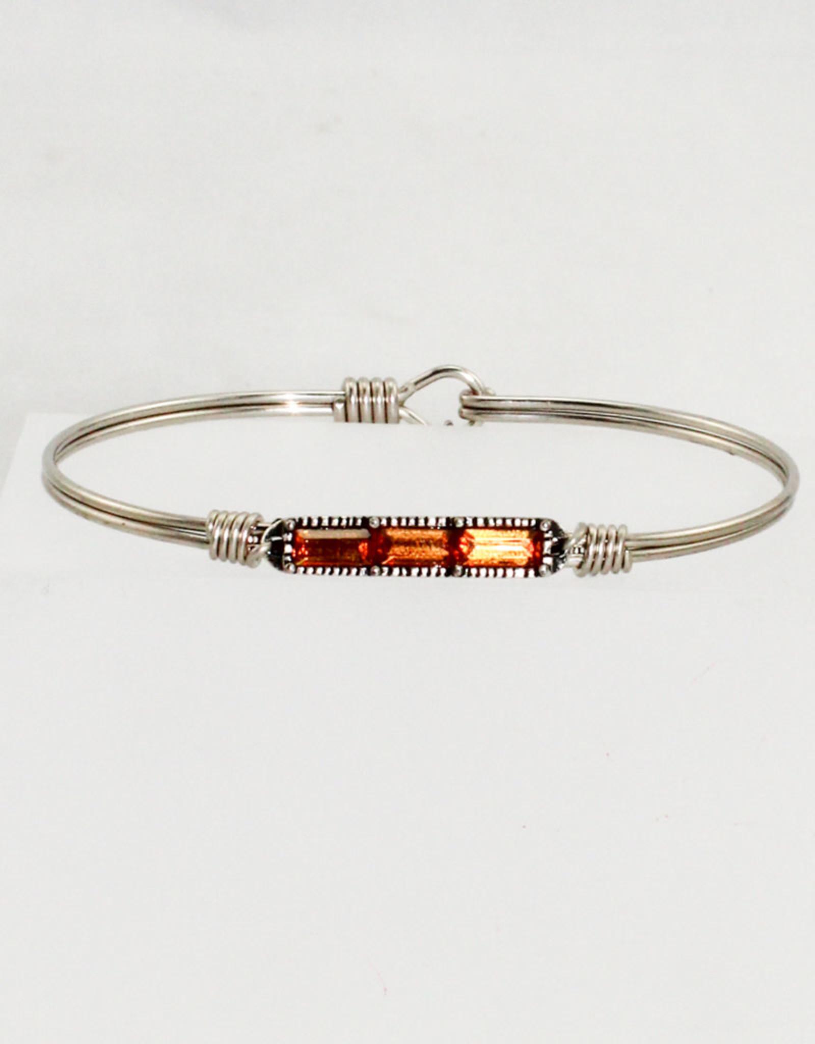 Luca + Danni Mini Hudson Bracelet in Autumn-Regular size