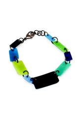 Veronica Riley Martens Rectangle Bracelet