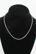 Wholesale Jewelry Supply Sterling Silver Chain