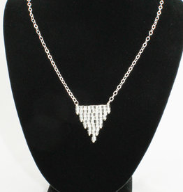 Creations Triangle Necklace