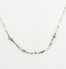 Devi Arts Collective BRNS06 Branch Necklace