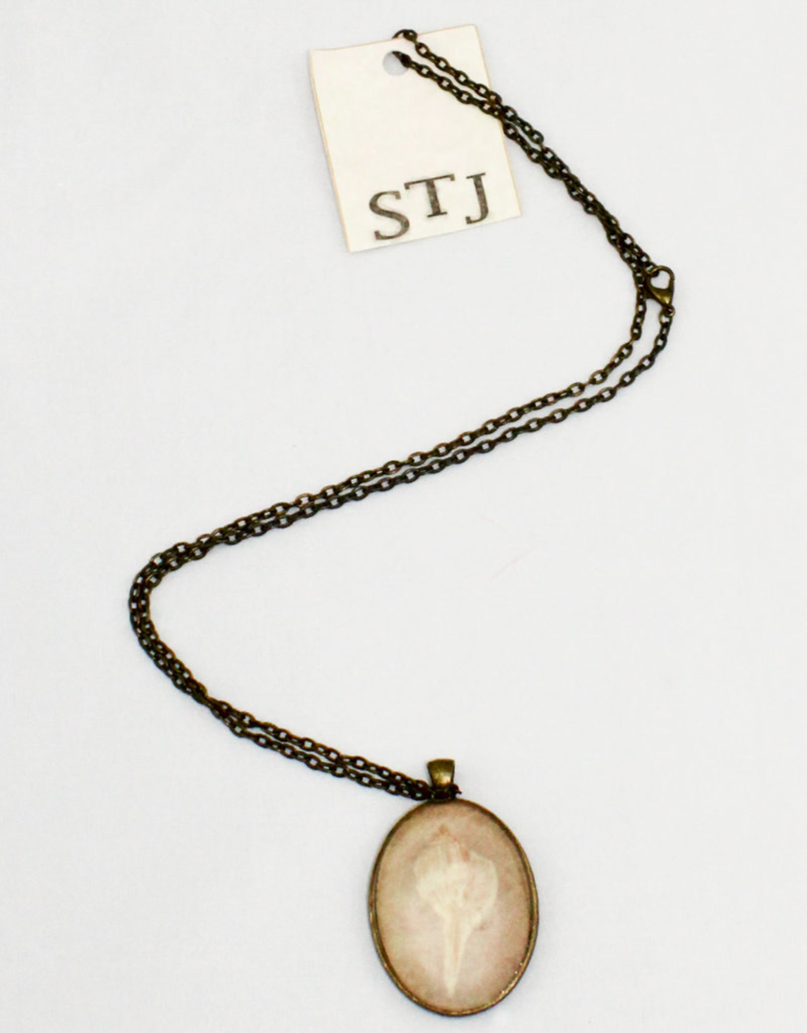 Sarah Taylor Jewelry Shell Pendant